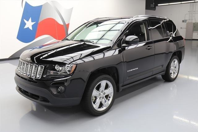 2015 jeep compass latitude latitude 4dr suv for sale in. Black Bedroom Furniture Sets. Home Design Ideas
