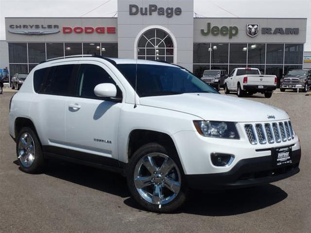 2015 jeep compass limited for sale in glendale heights illinois classified. Black Bedroom Furniture Sets. Home Design Ideas