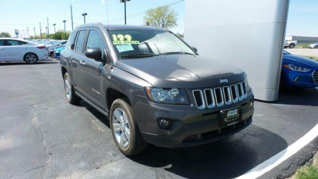 2015 jeep compass sport 4x4 sport 4dr suv for sale in co bluffs iowa classified. Black Bedroom Furniture Sets. Home Design Ideas