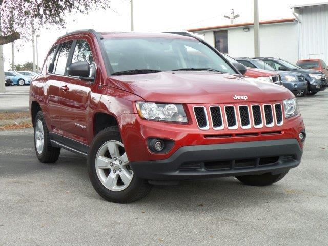 2015 jeep compass sport sport 4dr suv for sale in lakeland florida classified. Black Bedroom Furniture Sets. Home Design Ideas