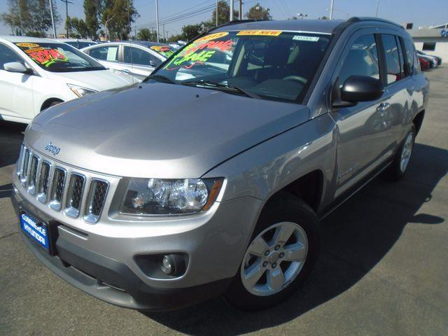 2015 jeep compass sport sport 4dr suv for sale in los angeles california classified. Black Bedroom Furniture Sets. Home Design Ideas