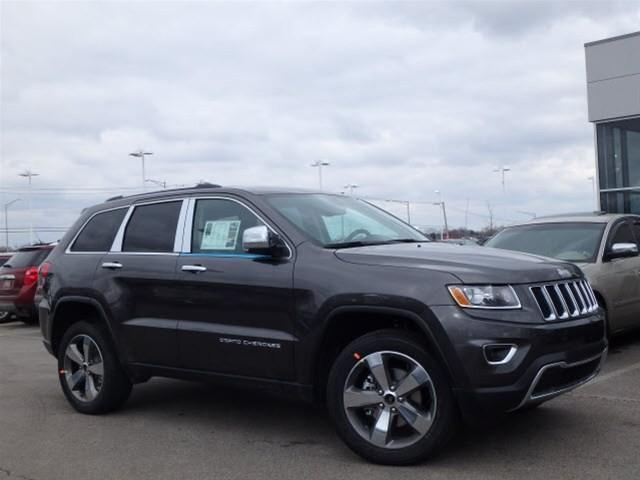 2015 jeep grand cherokee 4wd 4dr limited for sale in glendale heights illinois classified. Black Bedroom Furniture Sets. Home Design Ideas