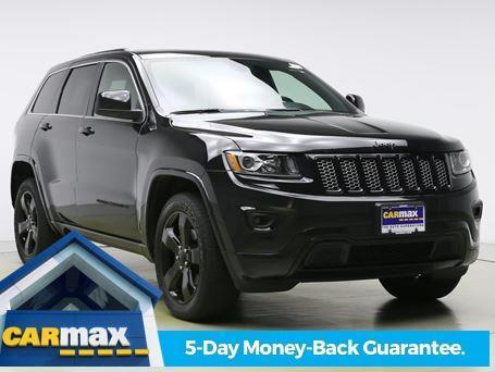 2015 jeep grand cherokee altitude 4x4 altitude 4dr suv for sale in laurel maryland classified. Black Bedroom Furniture Sets. Home Design Ideas