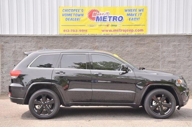 2015 jeep grand cherokee altitude 4x4 altitude 4dr suv for sale in chicopee massachusetts. Black Bedroom Furniture Sets. Home Design Ideas