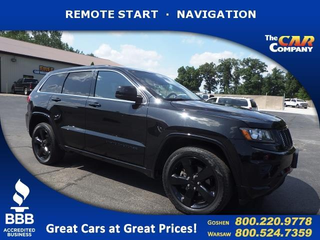 2015 jeep grand cherokee altitude 4x4 altitude 4dr suv for sale in warsaw indiana classified. Black Bedroom Furniture Sets. Home Design Ideas