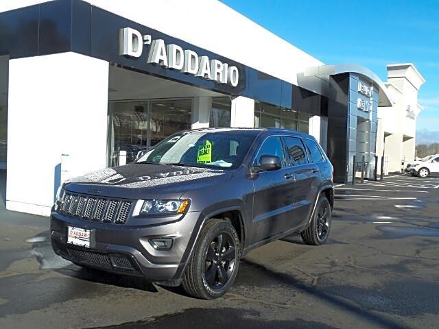 2015 jeep grand cherokee laredo 4x4 laredo 4dr suv for sale in huntington connecticut. Black Bedroom Furniture Sets. Home Design Ideas