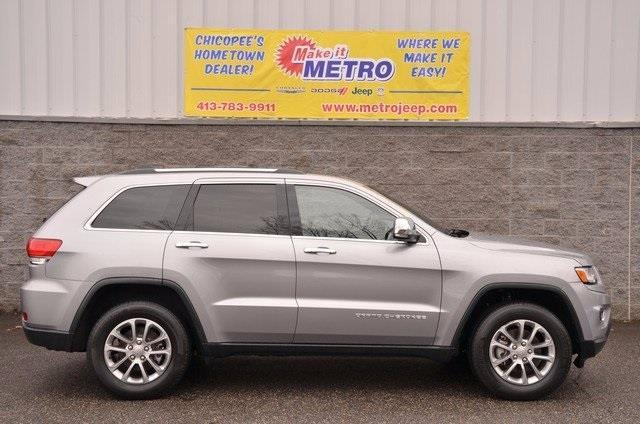 2015 jeep grand cherokee limited 4x4 limited 4dr suv for sale in chicopee massachusetts. Black Bedroom Furniture Sets. Home Design Ideas