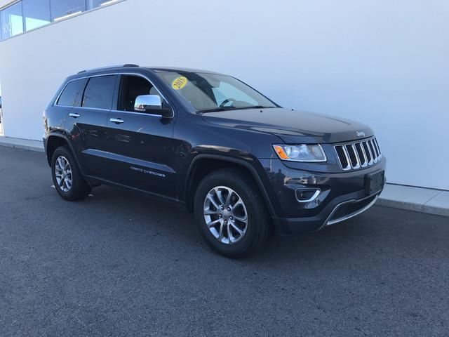 2015 jeep grand cherokee limited 4x4 limited 4dr suv for sale in hyannis massachusetts. Black Bedroom Furniture Sets. Home Design Ideas