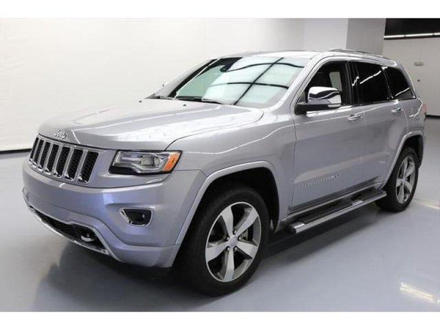 2015 jeep grand cherokee overland 4x4 overland 4dr suv for sale in alger washington classified. Black Bedroom Furniture Sets. Home Design Ideas