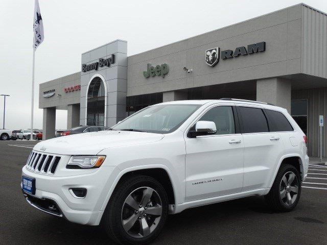 2015 jeep grand cherokee overland for sale in dilworth texas classified. Black Bedroom Furniture Sets. Home Design Ideas