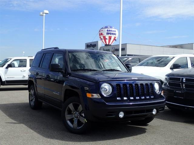 2015 jeep patriot latitude for sale in glendale heights illinois classified. Black Bedroom Furniture Sets. Home Design Ideas