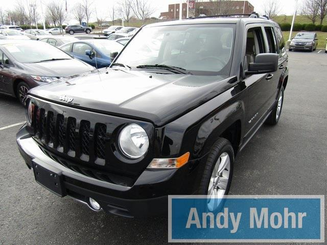 2015 jeep patriot limited 4x4 limited 4dr suv for sale in bloomington indiana classified. Black Bedroom Furniture Sets. Home Design Ideas