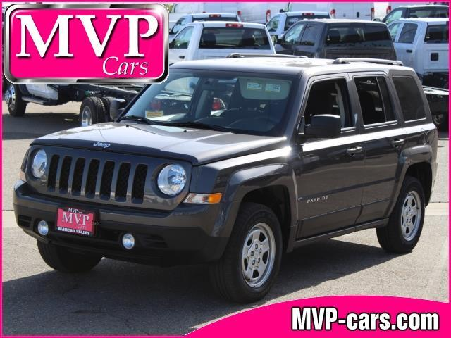 2015 jeep patriot sport 4x4 sport 4dr suv for sale in moreno valley california classified. Black Bedroom Furniture Sets. Home Design Ideas