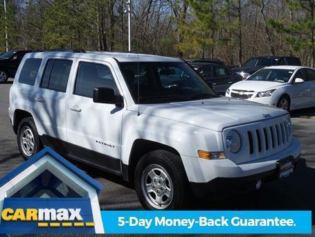 2015 jeep patriot sport sport 4dr suv for sale in baton rouge louisiana classified. Black Bedroom Furniture Sets. Home Design Ideas