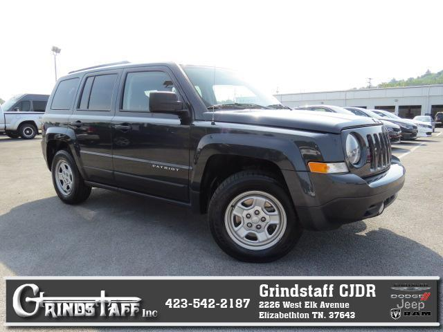 2015 jeep patriot sport sport 4dr suv for sale in. Black Bedroom Furniture Sets. Home Design Ideas