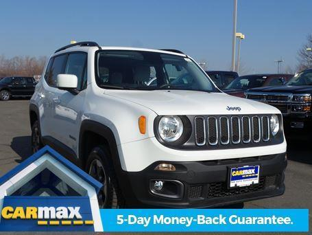 2015 jeep renegade latitude 4x4 latitude 4dr suv for sale in new haven connecticut classified. Black Bedroom Furniture Sets. Home Design Ideas