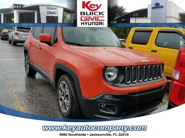 2015 jeep renegade latitude latitude 4dr suv for sale in jacksonville florida classified. Black Bedroom Furniture Sets. Home Design Ideas