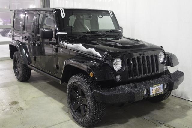 2015 jeep wrangler unlimited sahara 4x4 sahara 4dr suv for sale in anchorage alaska classified. Black Bedroom Furniture Sets. Home Design Ideas