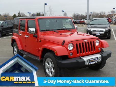 2015 jeep wrangler unlimited sahara 4x4 sahara 4dr suv for sale in minneapolis minnesota. Black Bedroom Furniture Sets. Home Design Ideas
