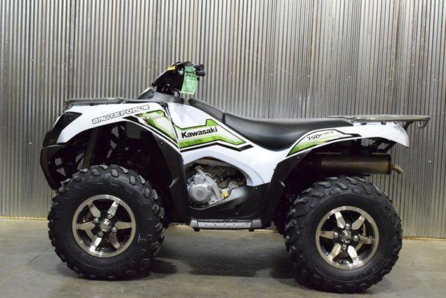 2015 kawasaki brute force 750 4x4i eps for sale in sioux falls south dakota classified. Black Bedroom Furniture Sets. Home Design Ideas