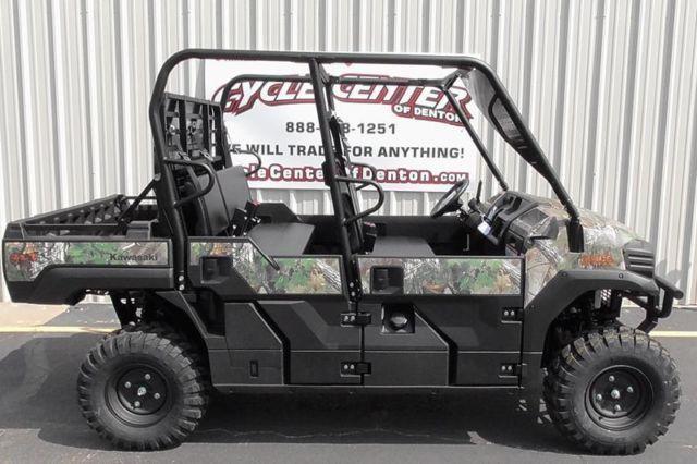 Kawasaki Mules For Sale Texas