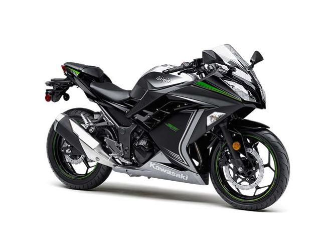 2015 kawasaki ninja 300 se for sale in muskogee oklahoma classified. Black Bedroom Furniture Sets. Home Design Ideas