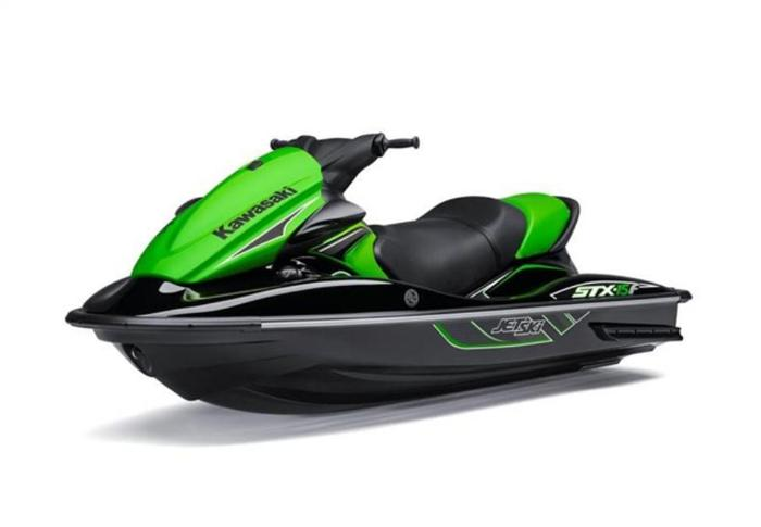 2015 Kawasaki Stx 15f Jet Ski We Have The Lowest Out The