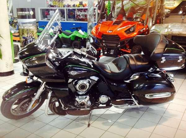 2015 kawasaki vulcan 1700 voyager abs for sale in hialeah florida classified. Black Bedroom Furniture Sets. Home Design Ideas