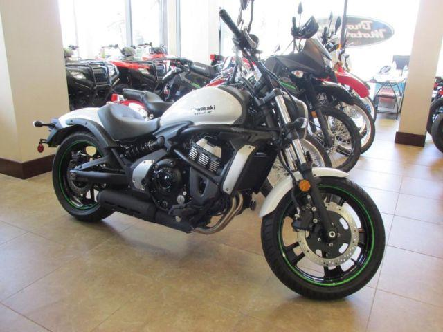 2015 Kawasaki Vulcan S Abs New For Sale In West Palm Beach
