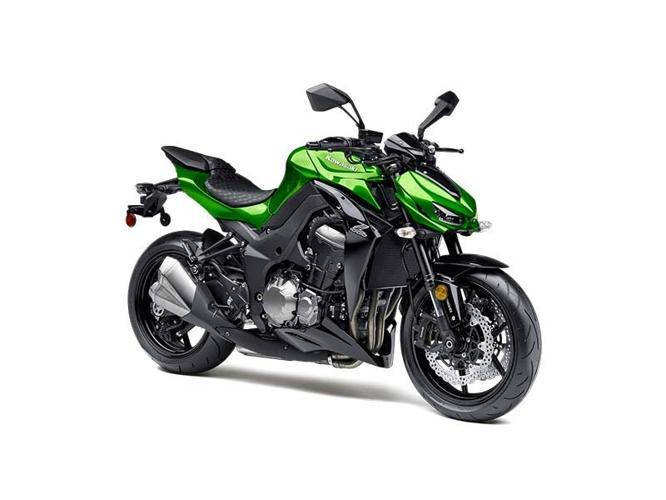 2015 Kawasaki Z1000 ABS for Sale in Elgin, Illinois ...