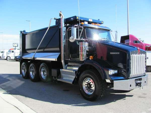 2015 Kenworth T800 for Sale in Birmingham, Alabama ...Kenworth Dump Trucks For Sale In Alabama