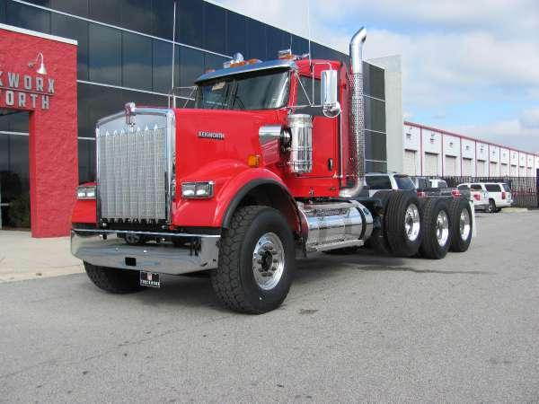 2015 Kenworth W900B for Sale in Birmingham, Alabama ...Kenworth Dump Trucks For Sale In Alabama