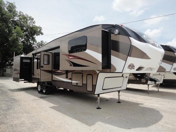 2015 Keystone Cougar 337fls For Sale In Cibolo Texas
