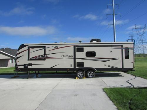 Outback Travel Trailers For Sale By Owner