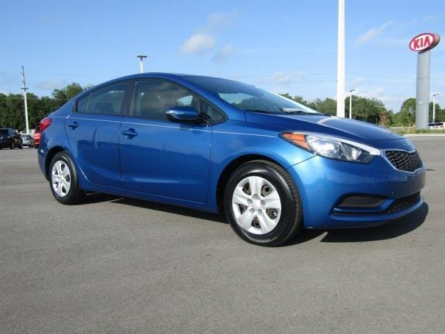 2015 kia forte lx lx 4dr sedan 6a for sale in port charlotte florida classified. Black Bedroom Furniture Sets. Home Design Ideas