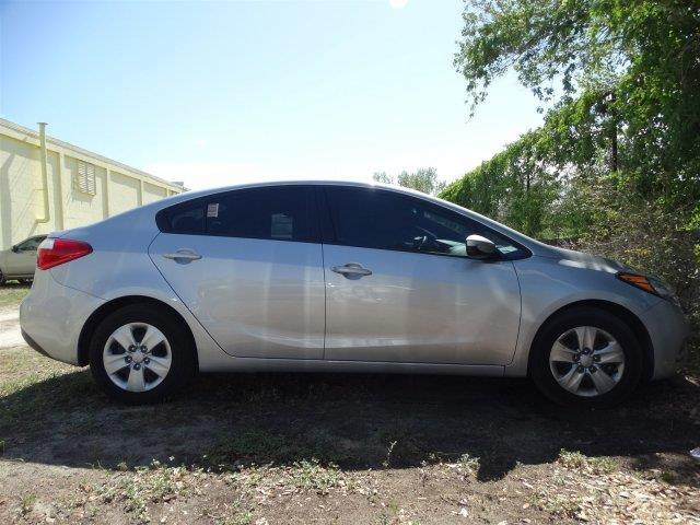 2015 kia forte lx lx 4dr sedan 6a for sale in ocala florida classified. Black Bedroom Furniture Sets. Home Design Ideas