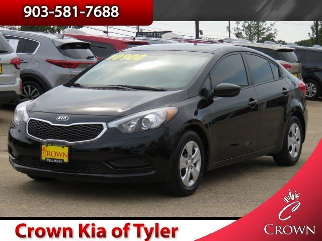 2015 kia forte lx lx 4dr sedan 6a for sale in tyler texas classified. Black Bedroom Furniture Sets. Home Design Ideas