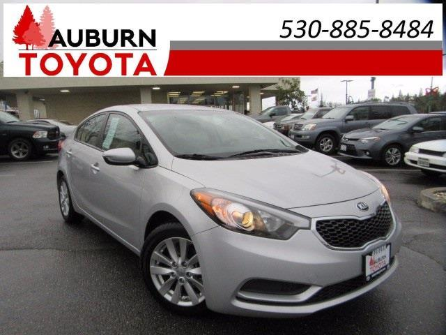 2015 kia forte lx lx 4dr sedan 6m for sale in auburn california classified. Black Bedroom Furniture Sets. Home Design Ideas