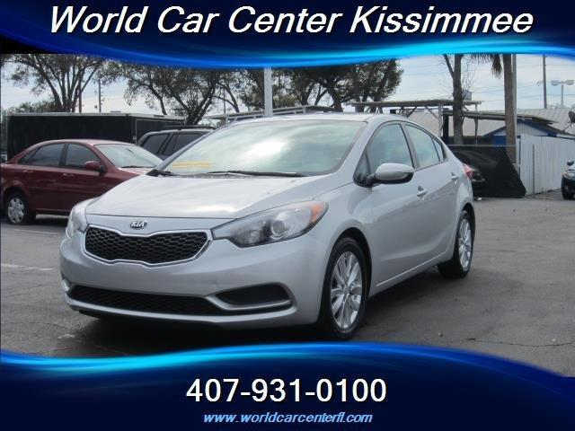 2015 kia forte lx lx 4dr sedan 6m for sale in kissimmee florida classified. Black Bedroom Furniture Sets. Home Design Ideas