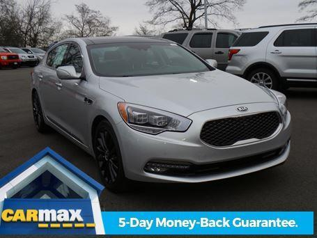 used 2015 kia k900 for sale carmax autos post. Black Bedroom Furniture Sets. Home Design Ideas