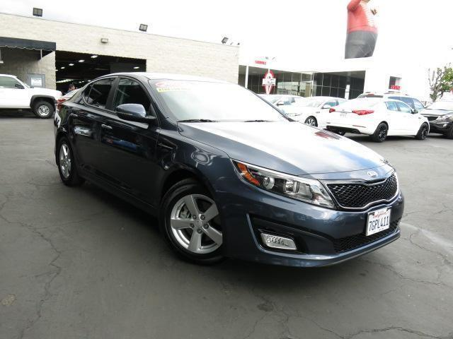 2015 kia optima 4dr car lx for sale in irvine california classified. Black Bedroom Furniture Sets. Home Design Ideas