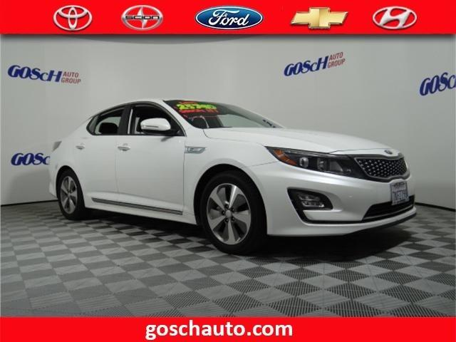 2015 kia optima hybrid ex ex 4dr sedan for sale in hemet california classified. Black Bedroom Furniture Sets. Home Design Ideas