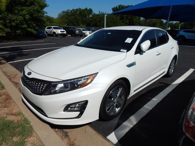 2015 kia optima hybrid ex ex 4dr sedan for sale in oklahoma city oklahoma classified. Black Bedroom Furniture Sets. Home Design Ideas