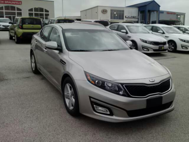 2015 kia optima lx 4dr sedan for sale in canyon lake texas classified. Black Bedroom Furniture Sets. Home Design Ideas