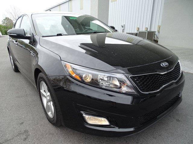 2015 kia optima lx lx 4dr sedan for sale in madison georgia. Black Bedroom Furniture Sets. Home Design Ideas