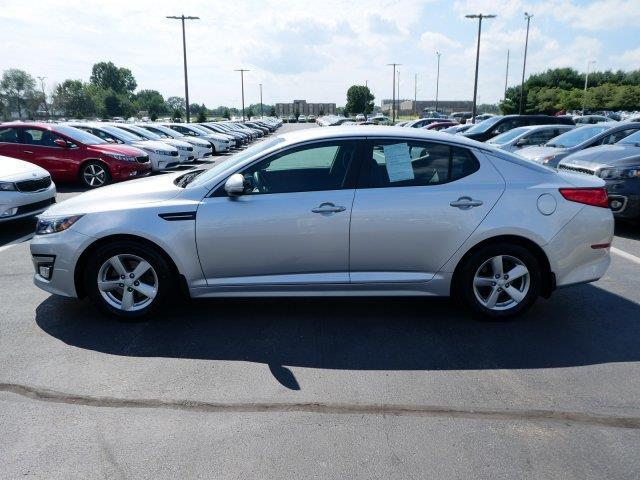 2015 kia optima lx lx 4dr sedan for sale in youngstown ohio classified. Black Bedroom Furniture Sets. Home Design Ideas