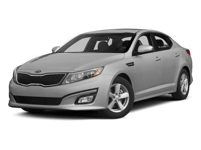 2015 Kia Optima SX SX 4dr Sedan