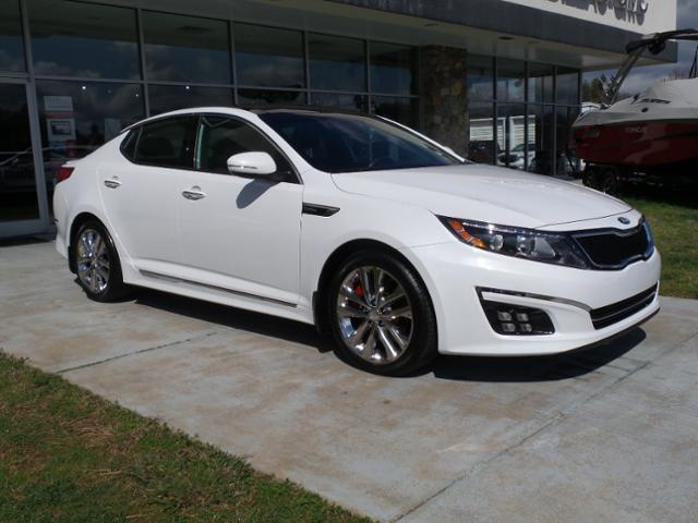 2015 kia optima sx turbo sx turbo 4dr sedan for sale in morristown tennessee classified. Black Bedroom Furniture Sets. Home Design Ideas