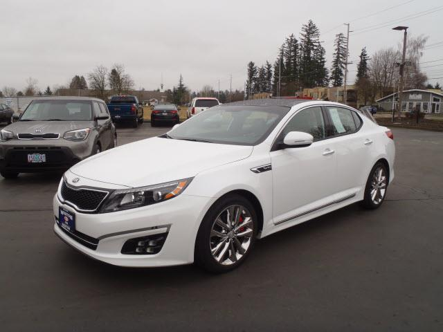 2015 kia optima sxl turbo sxl turbo 4dr sedan for sale in gresham oregon classified for 2015 kia optima sxl turbo interior