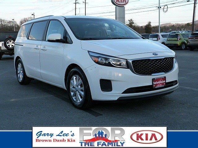 2015 kia sedona lx lx 4dr mini van for sale in easton pennsylvania classified. Black Bedroom Furniture Sets. Home Design Ideas